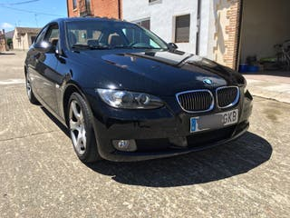 BMW Serie 3 Coupe 320i 2008