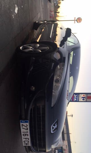 Peugeot 407 coupe 2.7 HDI 204cv
