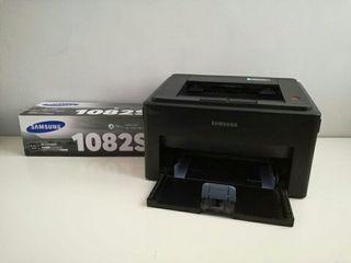 tóner impresora