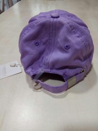 Gorra de niña Sfera NUEVA