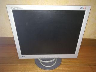 pantalla de ordenador LG 19'