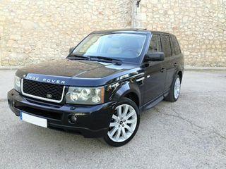 Land Rover range rover sport 2.7 tdi v6 190cv