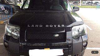 Land Rover Freelander 2.0 td4 sport