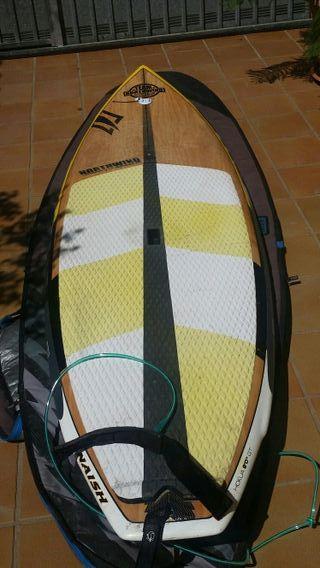 "tabla paddle surf naish hokua 9"""