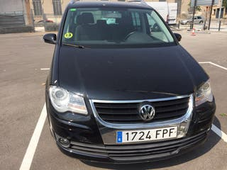 Volkswagen Touran 1.9 tdi 105 cv 7 plazas