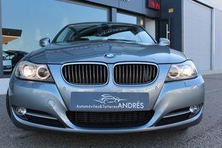 BMW 320D 4P - 16.500 €