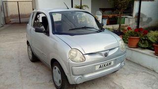 AIXAM coche motor sin carnet 2005