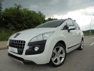 Peugeot 3008 2.0HDI 150CV*UNICO PROPIETARIO*TECHO*