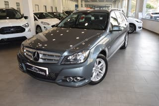 Mercedes-Benz CLASE C180 BLUE EFFIC. AV- 18.800 €