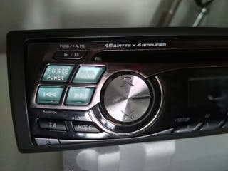 Radio cd ALPINE