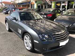 Chrysler Crossfire 3.2 LIMITED AUTM