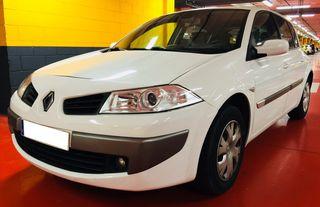 Renault Megane 1.5 dci 85cv