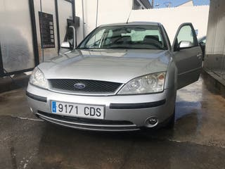 Ford Mondeo Mondeo 2003