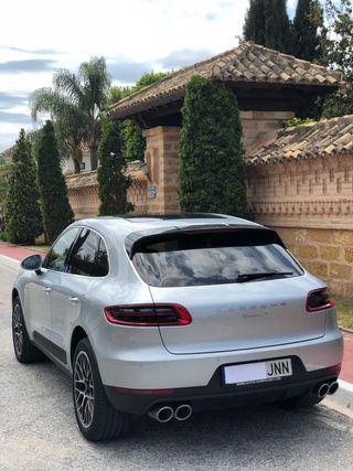 Porsche Macan S 2016 Diésel Automático