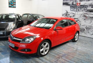 Opel Astra GTC 6 marchas 2006
