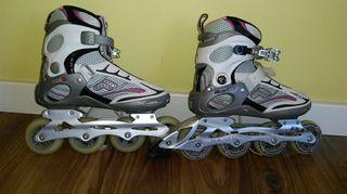 patines linea fila