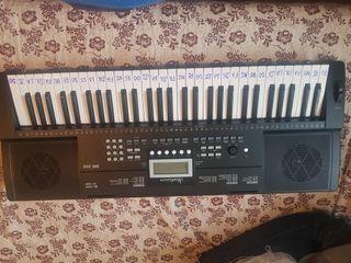 controlador /teclado midi