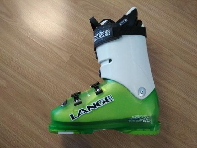 Botas Ski