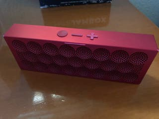 Altavoz Mini Jawbone Bluetooth