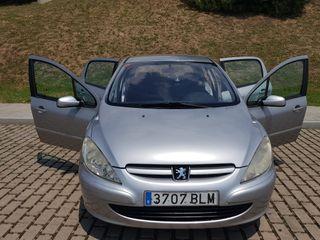 Peugeot 307 2002