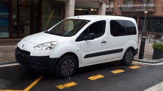 Peugeot patner 2014