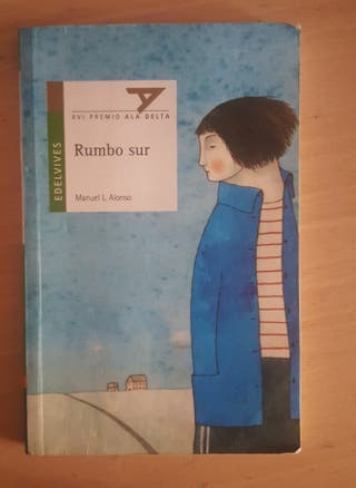 "Libro ""Rumbo sur"""