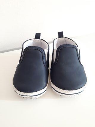 zapatos bebe talla 18-19