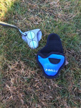 Putter golf odyssey junior