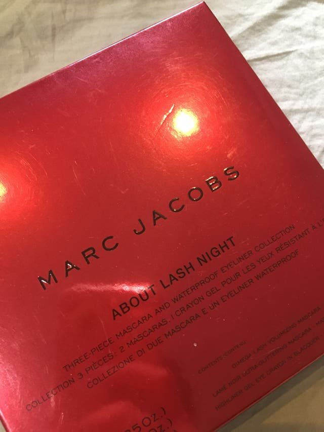 Pack marc jacobs