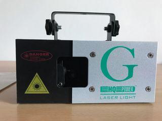 Proyector laser VDL301GL
