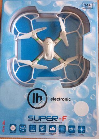 DRON SÚPER - F ..NUEVO