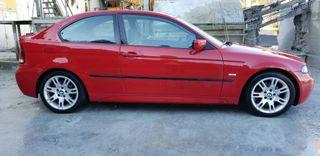 BMW Serie 3 Compac M