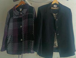 trajes 3 y dos piezas