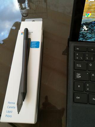 Microsoft surface pro I5, 256 gb, 8Gb ram