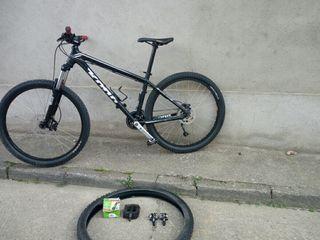 Bicicleta 27'5 Kona Cinder Kone