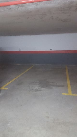 Garaje en chiva