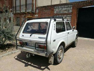 Lada Niva 4x4 (Año 1993)