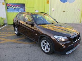 BMW X1 143cv SDrive AUTO. 02/2012