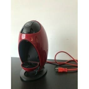 cafetera dolce gusto jovia roja