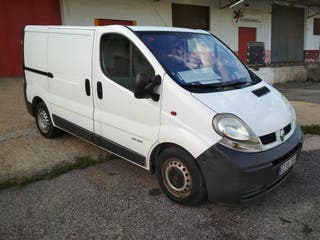 Renault Trafic 2005 1.9Dci 100cv