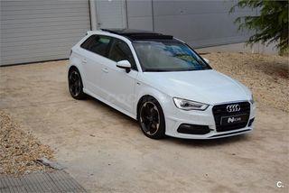 Audi A3 2014 2.0 tdi 184cv quattro