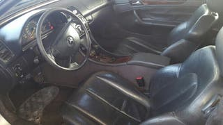 Mercedes-Benz CLK 1998