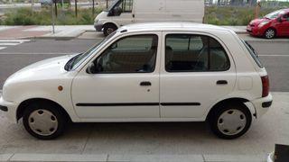 Nissan Micra GX Gasolina 70cv