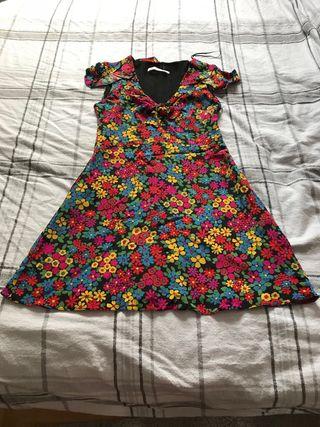 Vestido de Zara nuevo S