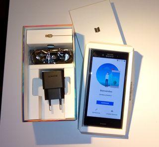 Sony Xperia X Compact como nuevo