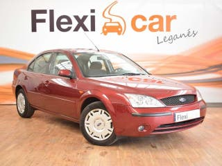 Ford Mondeo 1.8i Trend