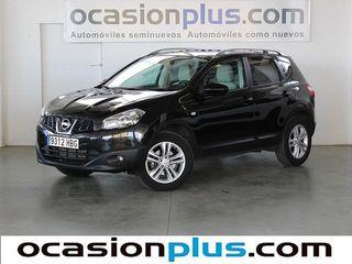 Nissan Qashqai 1.5 dCi Tekna Premium 4x2 17`` 81kW (110CV)