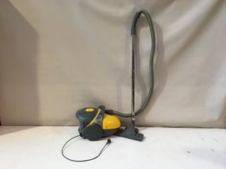 aspirador filtro agua