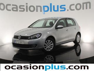 Volkswagen Golf 1.6 TDI Rabbit 66 kW (90 CV)