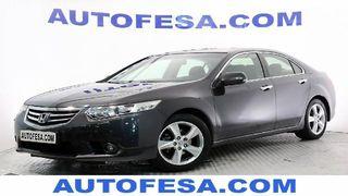 Honda Accord 2.2 I-DTEC Lifestyle AT 110kW (150CV)